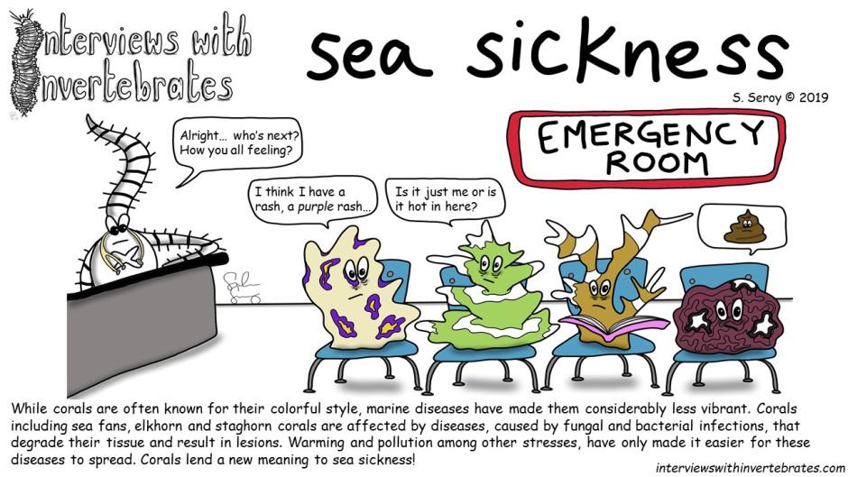 Comic: Sasha Seroy
